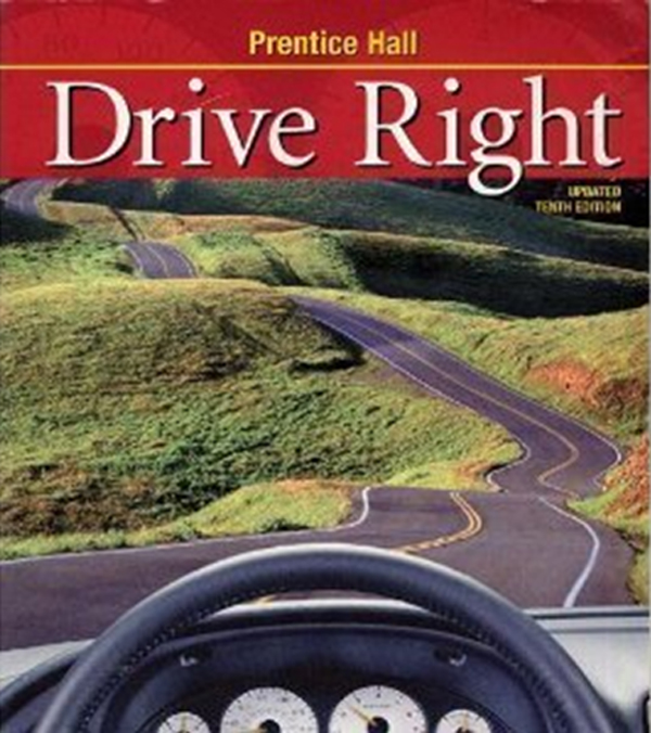 DRIVERIGHT
